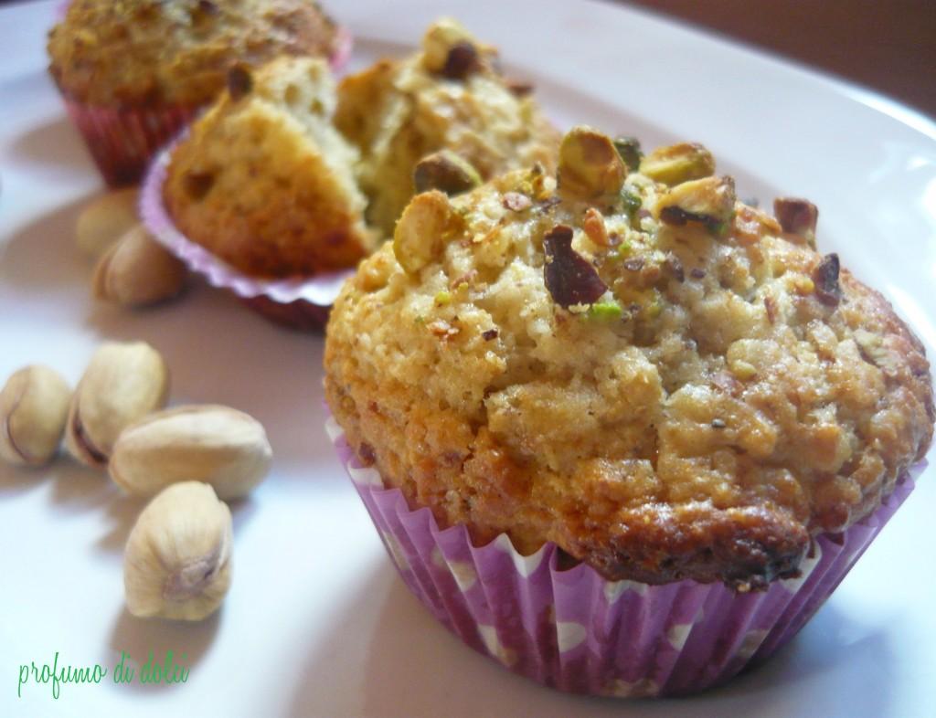 muffin cocco pistacchio 2