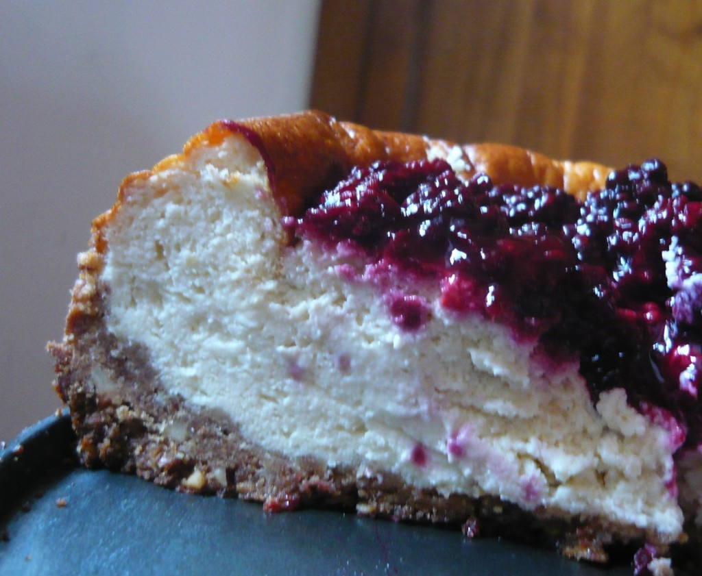 cheesecake alle more 3
