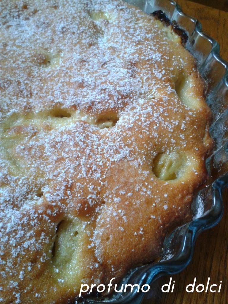 torta morbida all'uva 2