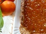 frolla olio e clementine