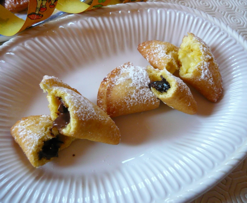 tortelli di carnevale 2