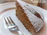 torta cucchiaio castagna