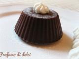 tortini cioccolato senza cottura