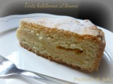 torta babilonese al limone