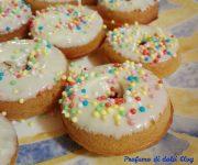 Ciambelline – ricetta per piastra