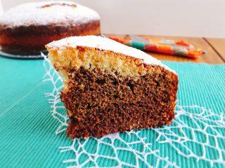 torta triplo gusto