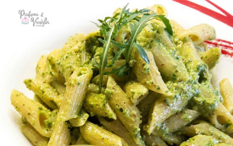 Pesto GREEN con i sapori dell'orto