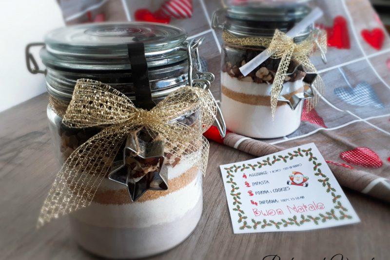 Cookies in BARATTOLO – idea regalo