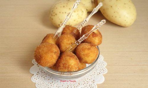 Chicche di patate e provola