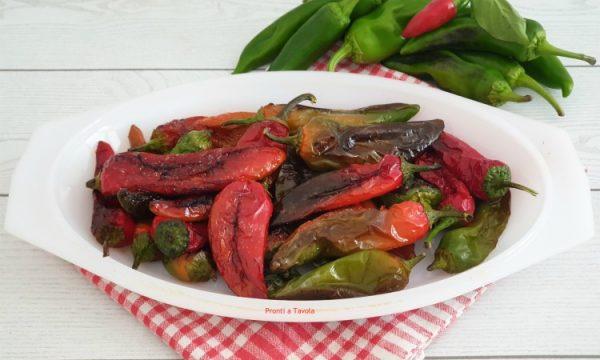 Peperoni friggitelli: come friggerli