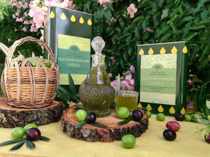 Olio extravergine di oliva: una vera medicina naturale