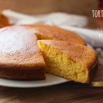Torta ACE con Arancia, Carota e Limone