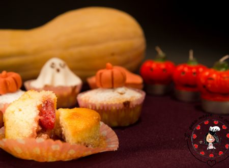 Halloween – Bloody Muffin