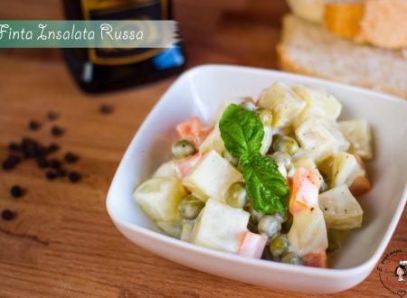 Finta insalata russa