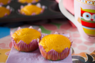 muffin carote simil camille