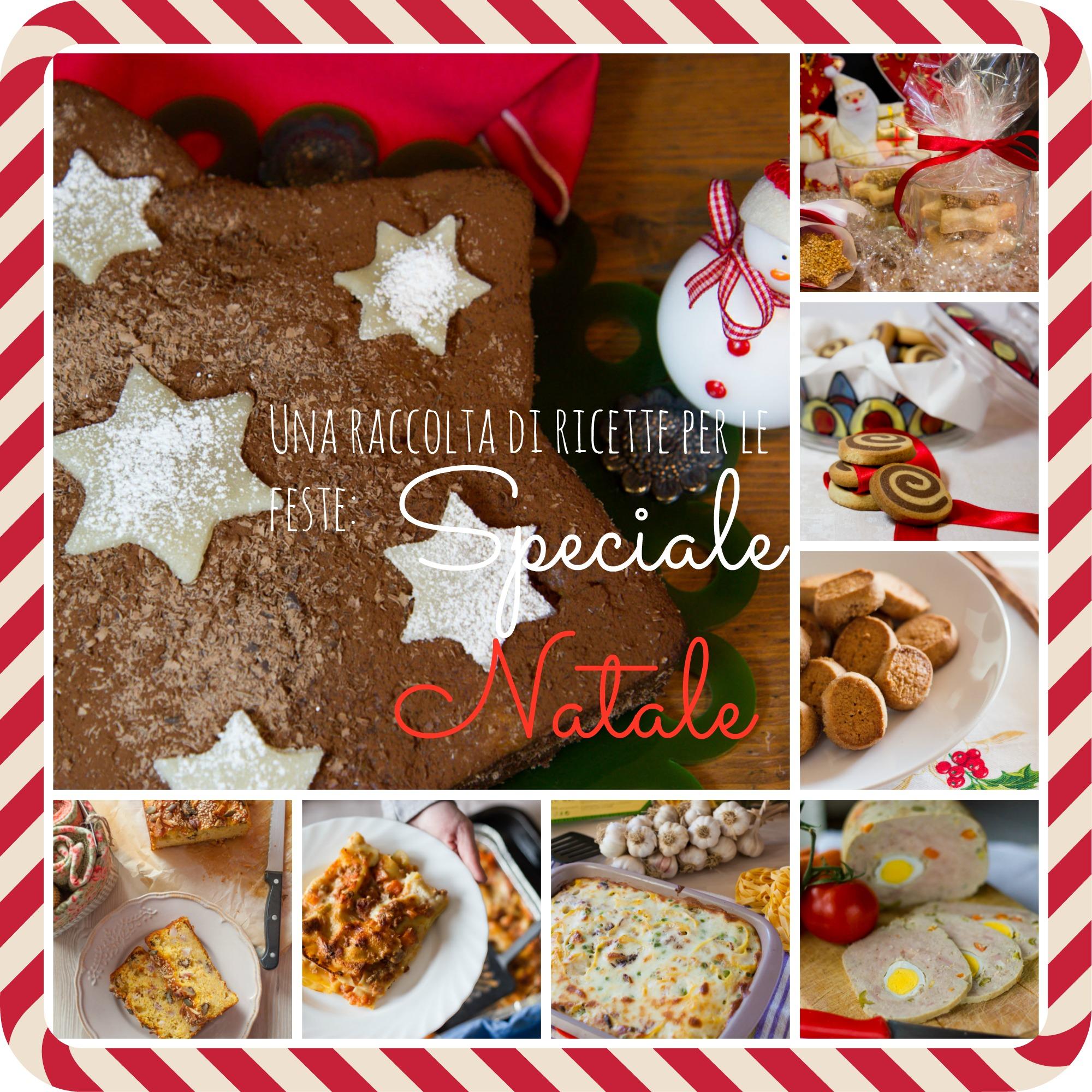 Ricette di Natale: i piatti più buoni per le feste!