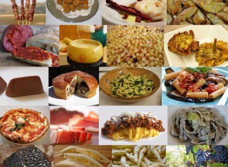 E' quasi Magia in Cucina per Italian Food Secrets