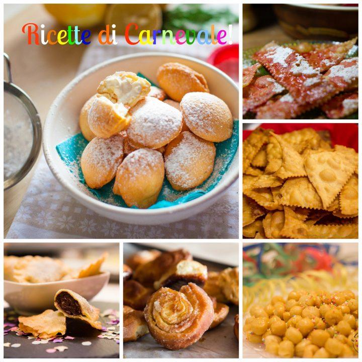 dolci di carnevale marchigiani e 39 quasi magia in cucina