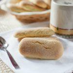 Biscotti da inzuppo con ammoniaca   Ricetta della Nonna