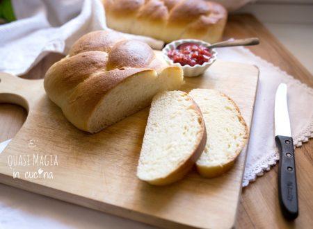 Pan Brioche ricetta dolce con lievito madre
