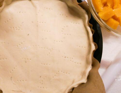 Pasta matta ricetta base