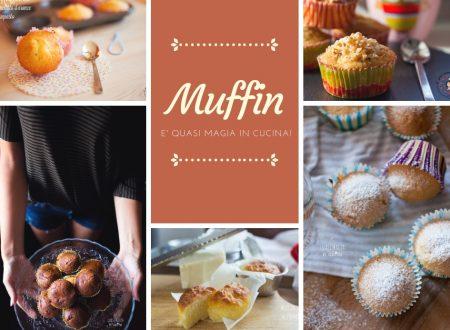 Ricette Muffin dolci e salati