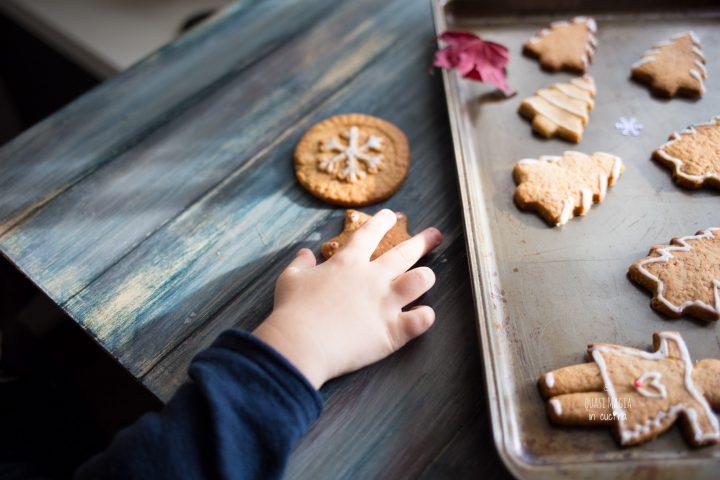 ladro di biscotti