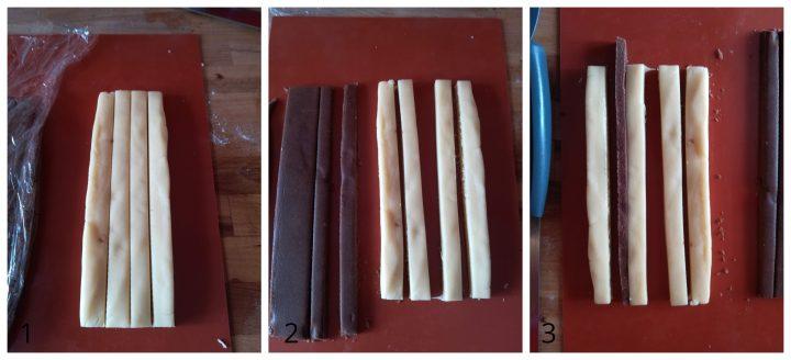 biscotti pacchetto regalo come fare