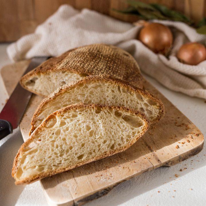 pane e cipolla