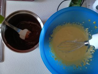 torta tenerina procedimento