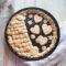 PASTA frolla al latte SENZA BURRO - per crostate e biscotti