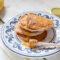 Pancakes alle banane Senza uova