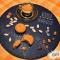 Tortine vegan alle carote