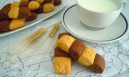 Biscotti bigusto home made