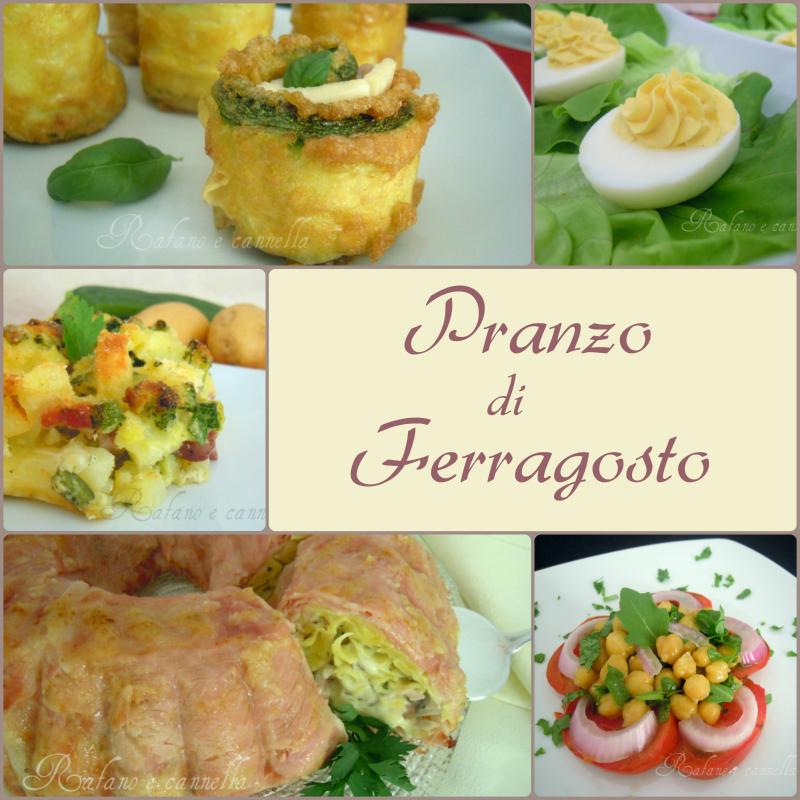 Buon Pranzo Con Amore ~ duylinh for