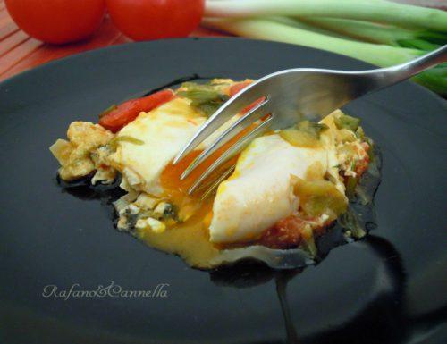 Uova con la cipolla (sponsali)