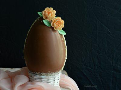 uovo di cioccolato