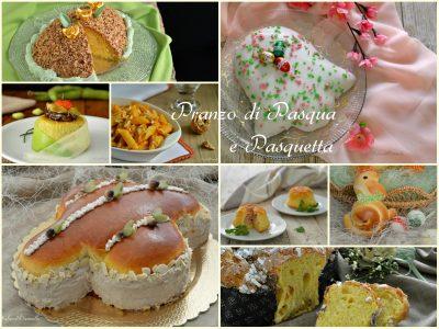 Pranzo di Pasqua e Pasquetta