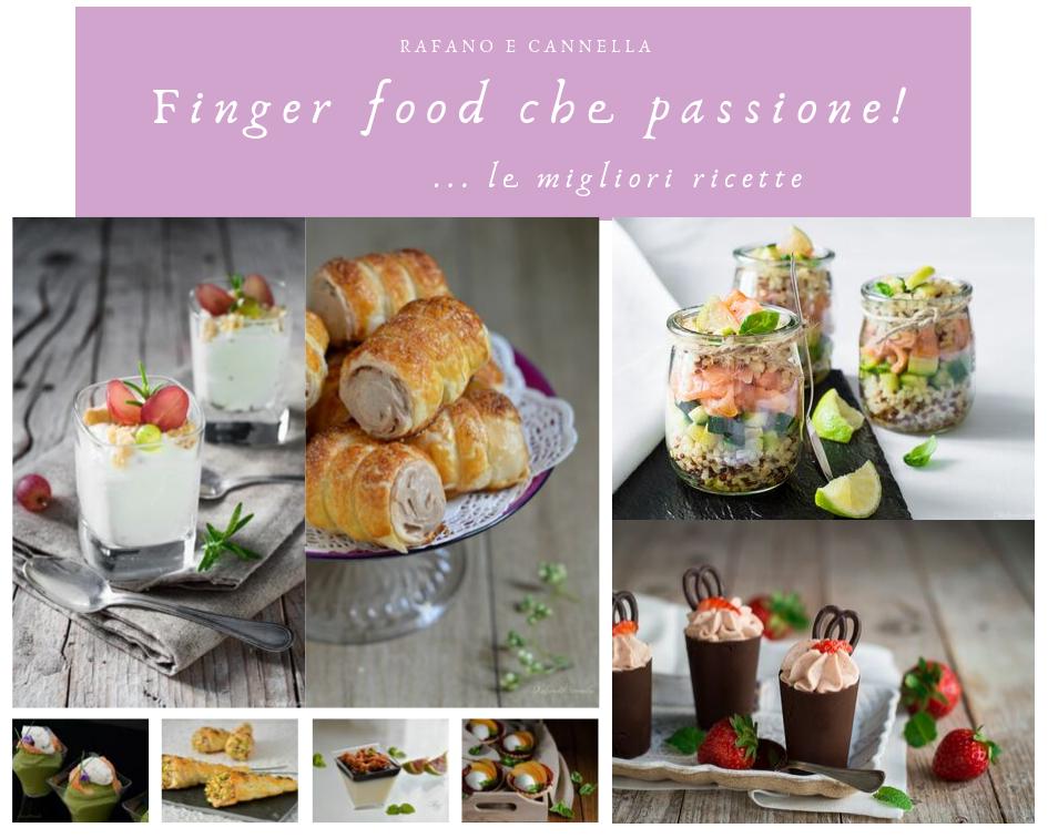 finger food che passione
