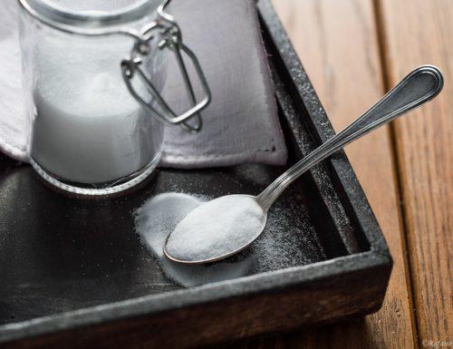 Usi alternativi del bicarbonato