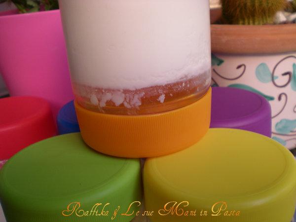 Yogurt naturale (consistenza)