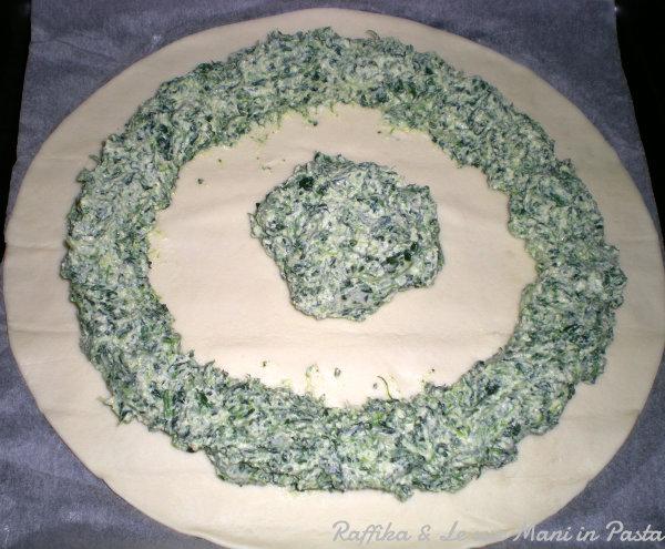 Girasole salato (in preparazione)