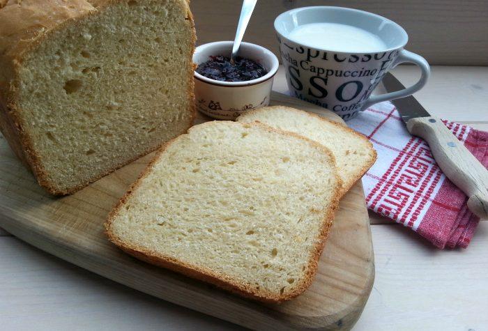 Pan carré o pane in cassetta