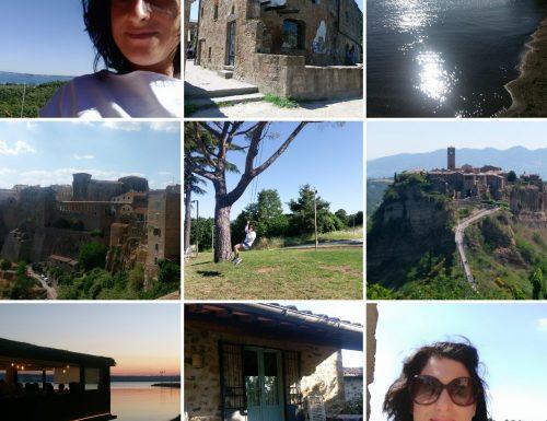 Week end nella Tuscia: cosa vedere e ospitalità