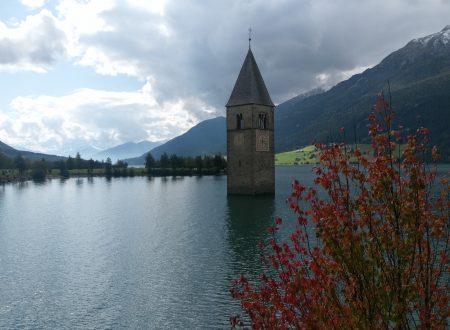 3 giorni in Val Venosta tra cultura e relax
