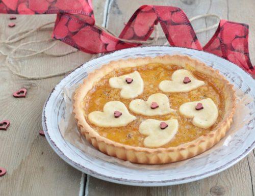 San Valentino: idee in cucina