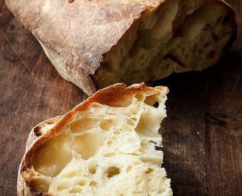 Voglia di pane!