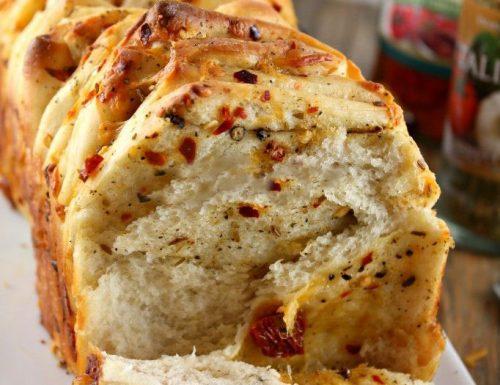 Rustico Sandwich