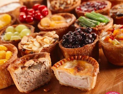 Briseè, Sfoglia, Phillo tra le paste di base… quale scegliere? – Basi di cucina