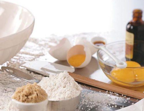 Conoscere i prodotti – Le farine diverse